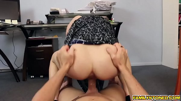 Boss, Bambi brooks, Bambi, Riding daddy