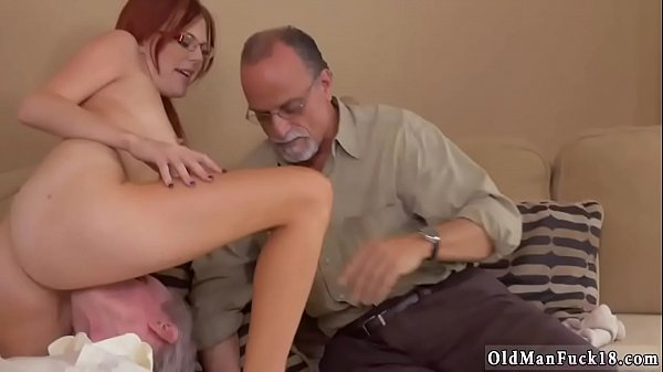 Old daddy, Call, Young and old, Daddy old, Young amateur, Old amateur