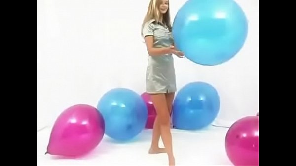 K pop, Balloons, Popping, Extasy