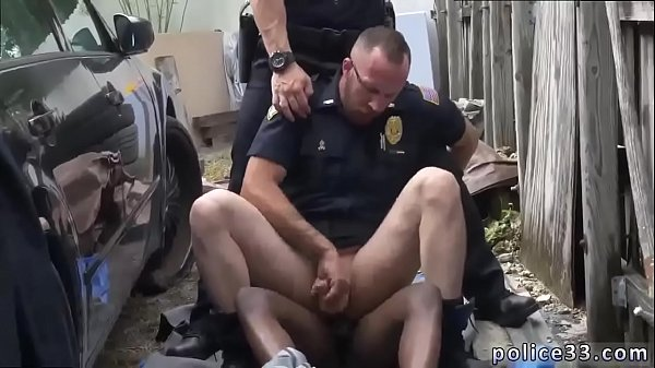 Police, Police gay, Captured, Capture, Serial, Military gay