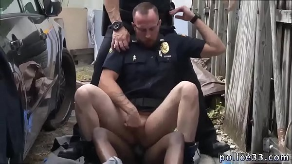 Police, Police gay, Captured, Capture, Get caught, Gay caught