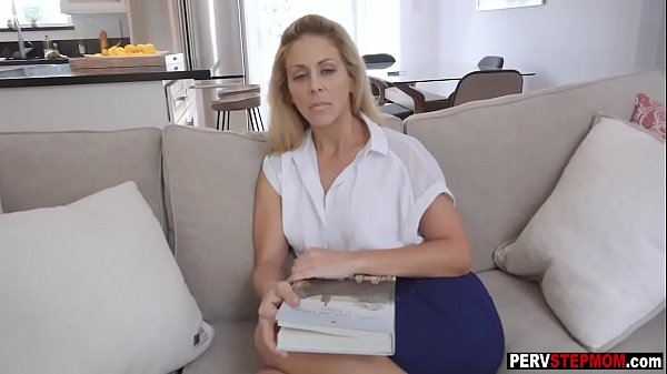 Blackmail, Blackmailing, Stepmom and stepson, Blackmail stepmom, Stepmom fuck, Milf stepmom