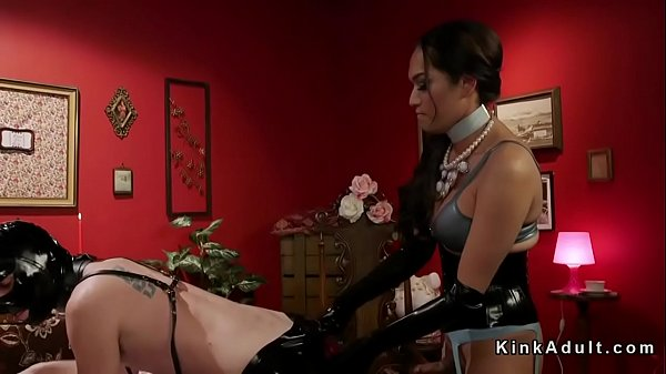 Latex, Tranny cum, Latex anal, Cum in anal, Cum anal, Trannies