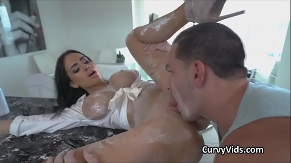 In kitchen, Curvy latina, Latina big tits, Big curvy, Latina curvy, Big tit latina