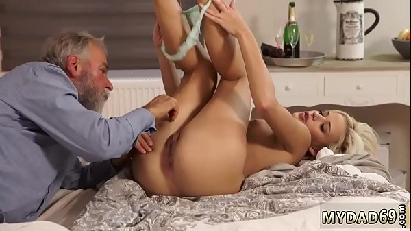 Hairy pussy, Old daddy, Hairy ass, Surprised, Eat ass, Old pussy