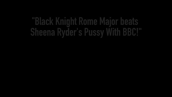 Black, Sheena, Sheena ryder, Beat, Beating, Rome