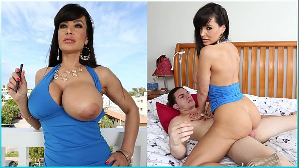 Lisa ann, Ann, Milf ass, Big milf, Bangbro, Busty ass