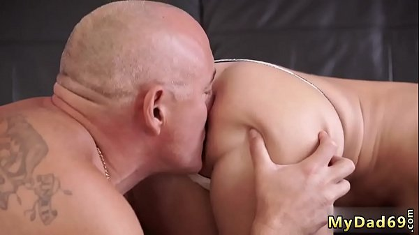 Young, Breeding, Breed, Daddy fuck, Daddy old, Old m