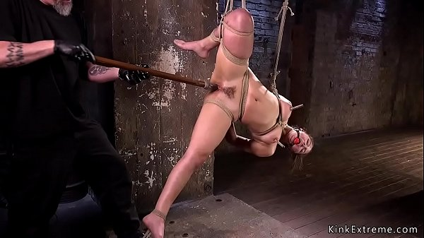 Painful, Hogtied, Pains, Masochist, Hogtie