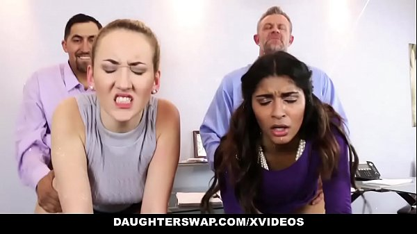 Dad and daughter, Swapping, Daughter swap, Daughter and dad, Teen daughter, Dad fucks daughter