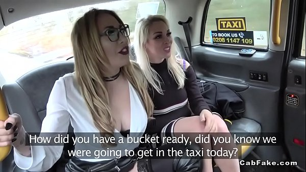 Fake taxi, Pissing, Piss in