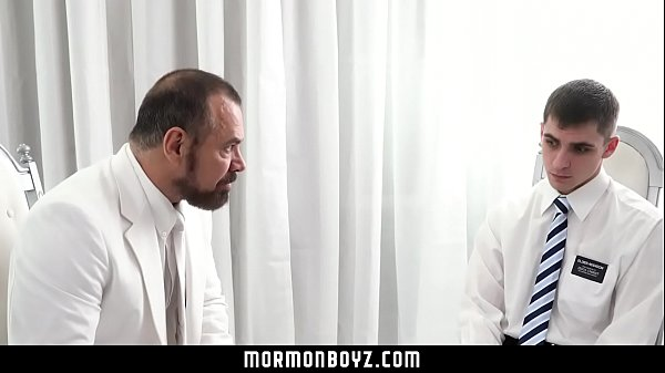 Priest, Mormonboyz, Stroking, Daddy virgin