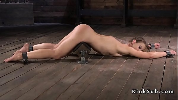 Anal slave, Anal hook, Dungeon, Hook, Slave anal