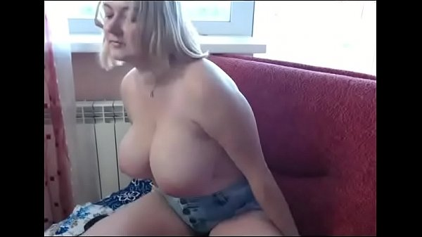Wow, Live show, Sucking tits, Showing tits, Thick blonde