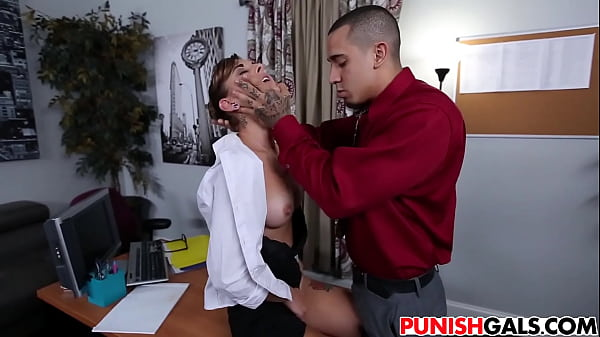 Secretary, Punishment, Dakota