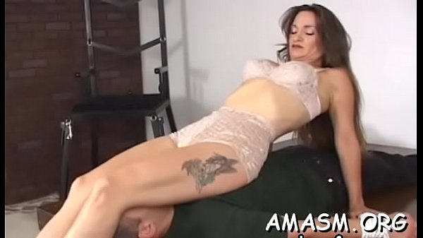 Femdom, Smother, Smothering