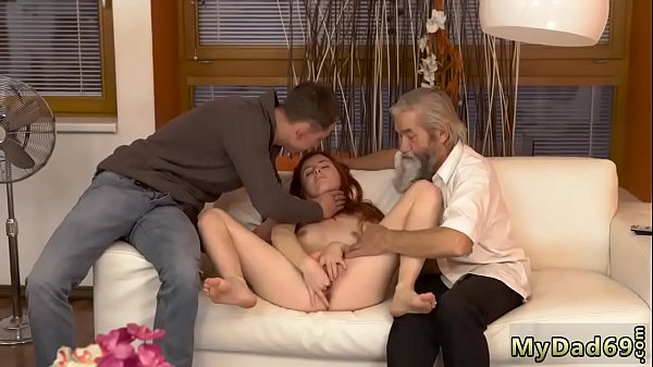 Lick, Older, Unexpected, Old pussy, Very, Very old