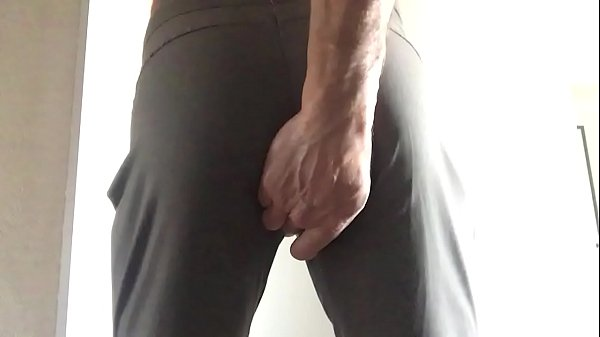 Pants, Rip, Jerking, Ripped, Ripped off, Jerk my cock