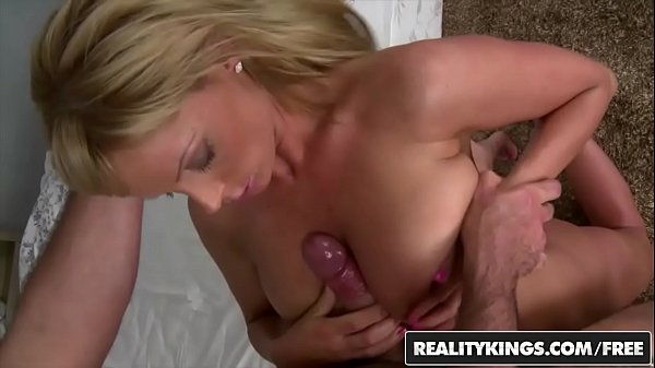 Trap, Realitykings, Mike, Trapped, Realityking
