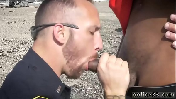Cops, Gay cum, Swallowing, Swallow cum, Police gay, Cum swallowing