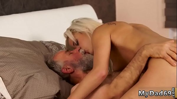 Old daddy, Old lady, Old anal, Daddy old, Surprise anal, Daddy anal