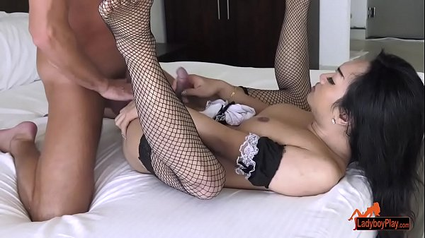 Maid, Maids, Maya, Maid sex, Ladyboy sex, Serving
