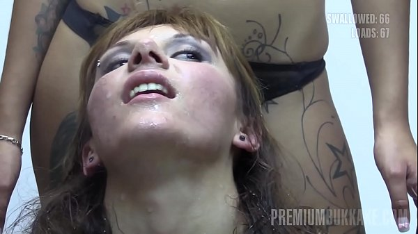 Mouth, Michelle b, Michelle, Bukkake swallow, Premium