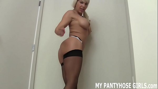 Pussy rubbing, Want, Pussy pantyhose