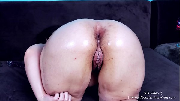 Hairy pussy, Before, Hairy asshole, Fingers, Oiled up, Shaving pussy