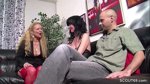 German, Milf boy, German milf, Boy milf, Milf seduce, Milf seduces