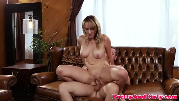 Younger, Cock riding