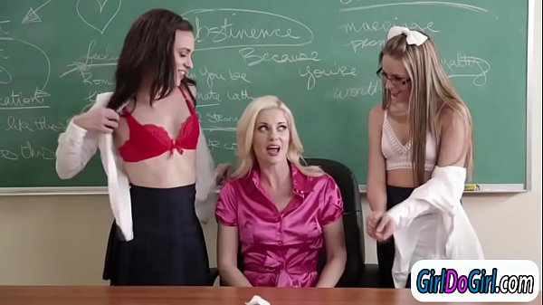 Student, Seducing, Lesbian teacher, Teacher and student, Lesbian seduce, Student teacher