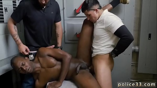 Police gay, Police fuck