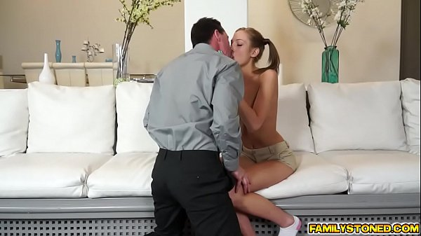Step, Lick pussy, Step daddy