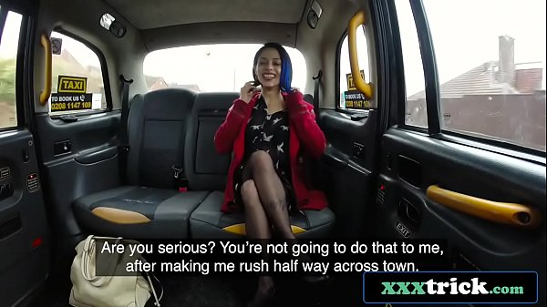 Taxi, Driver, British anal, Taxi anal, Anal taxi, Minx