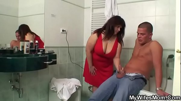 Mom and son, Son mom, In law, Son and mom, Mom fuck son, Busty mom