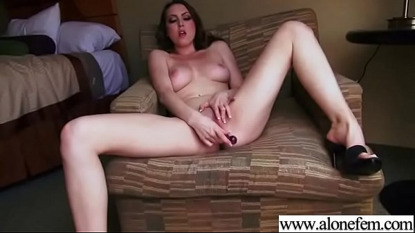 Toys, Megan, Sex toys, Solo toy, Sex with toy, Solo brunette