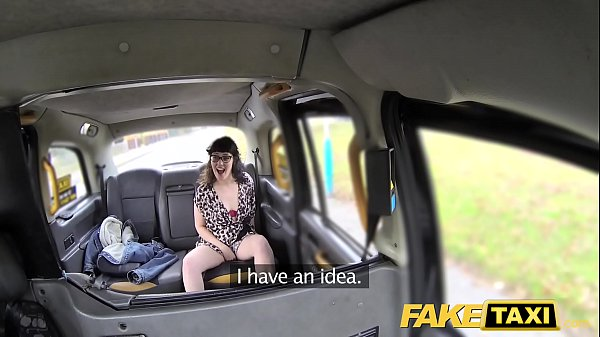 Fake taxi, Taxi fake, Love it