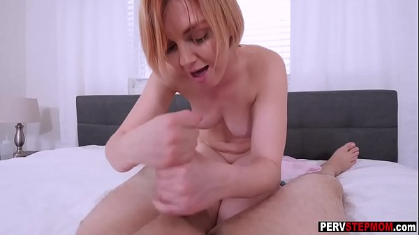 Stepson, Breakfast, Sucking dick, Dick sucking, Stepson stepmom