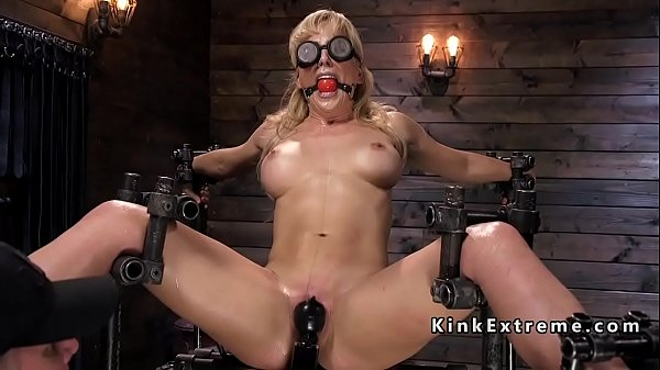 Device, Restrained, Restrain