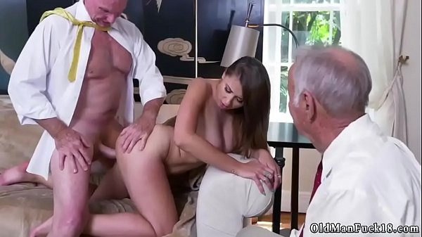 Old woman, Old daddy, Ass fucking, Squirt fuck, Daddy fuck, My daddy