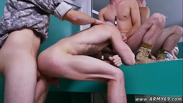 Train, Exam, Soldier, Anal exam, Soldiers, Anal training