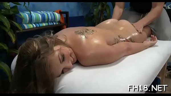 Behind, Massage therapists, Therapist, Old hot, Massage therapist, Old massage