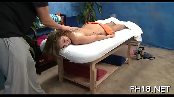 Behind, Therapist, Massage therapists, Old hot, Massage therapist, Old massage