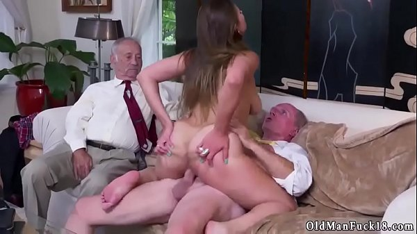 Old and young, Giant, Breasts, Giant ass, Old & young, Old ass