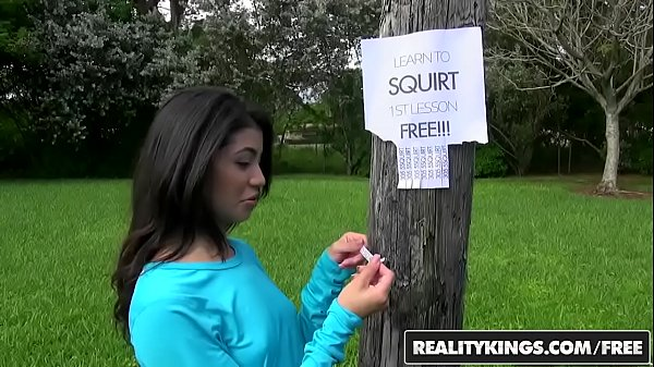 Realityking, Veronica squirt, Prime