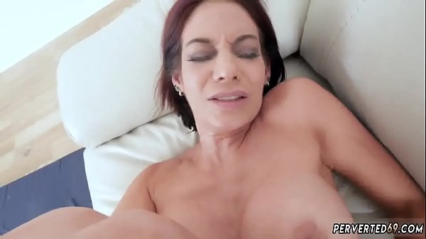Milf, Stepmother, Painful, Anal pain, Painful anal, Anal painful