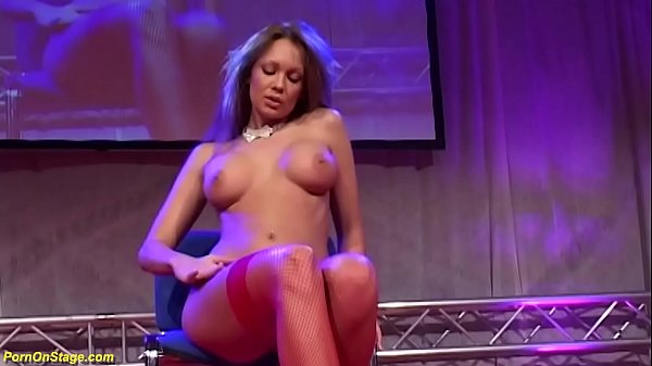 Stage, Sex show, On stage, Stage show