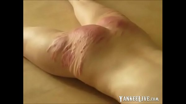 Caning, Whip, Caned, Russian amateur, Russian caning