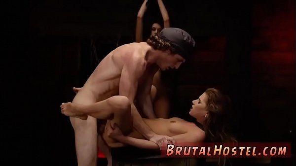 Painful, Painful anal, Pain anal, Homemade anal, Big tits anal, Brutal anal